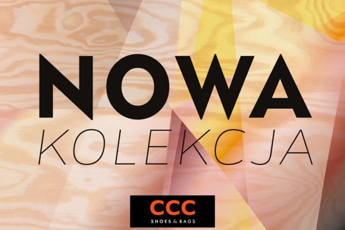 Nowa Kolekcja Wiosenna W Ccc Centrum Nowa Gorna Lodz