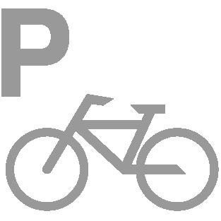 Stojaki rowerowe