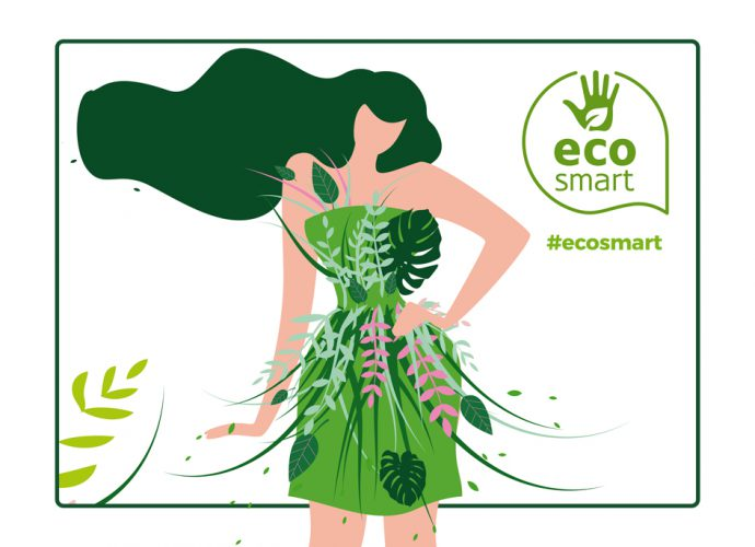 "We start with the ""Eco Smart"" program"