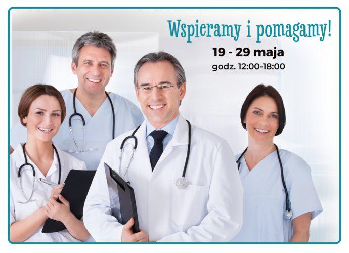Zbiórka na rzecz Instytutu Centrum Zdrowia Matki Polki