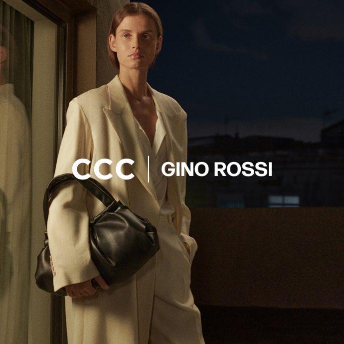 Kampania Gino Rossi Jesień/Zima 21